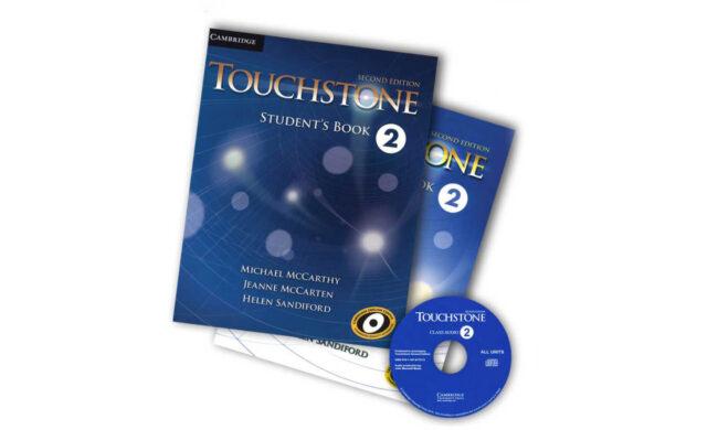 دوره آموزشی زبان انگلیسی بزرگسالان – ترم چهارم از کتاب Touchston 2