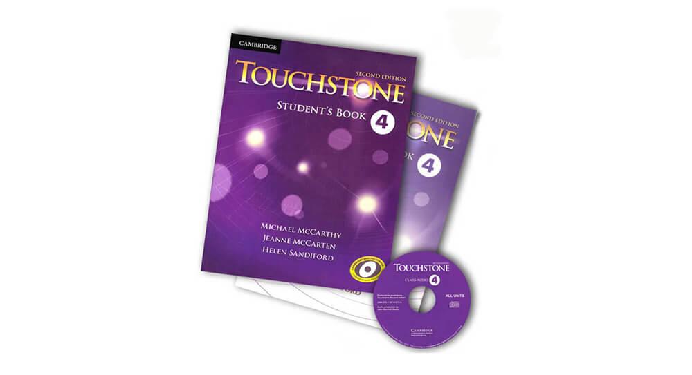 Touchstone 4