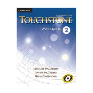 workbook touchstone 2